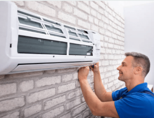 Where is the best AC repair center in Dubai?